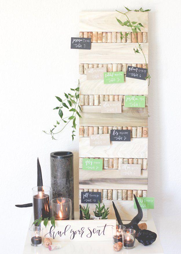 Ideas del arte vino corcho y Proyectos | http://artesaniasdebricolaje.ru/more-wine-cork-crafts-ideas/