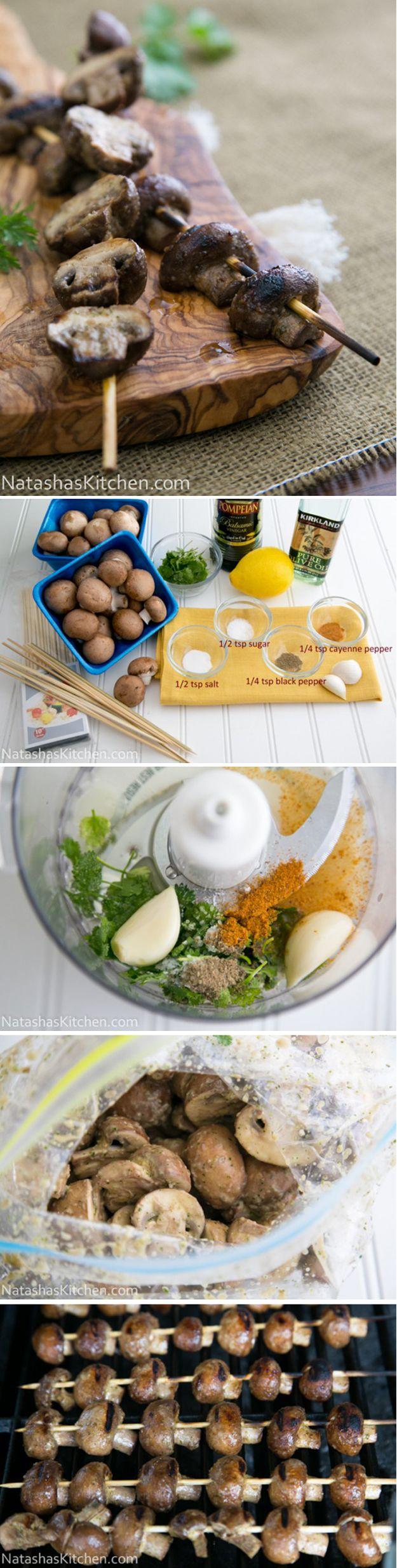 Fácil Grill ideas de recetas de barbacoa | http://artesaniasdebricolaje.ru/diy-recipes-bbq-ideas/