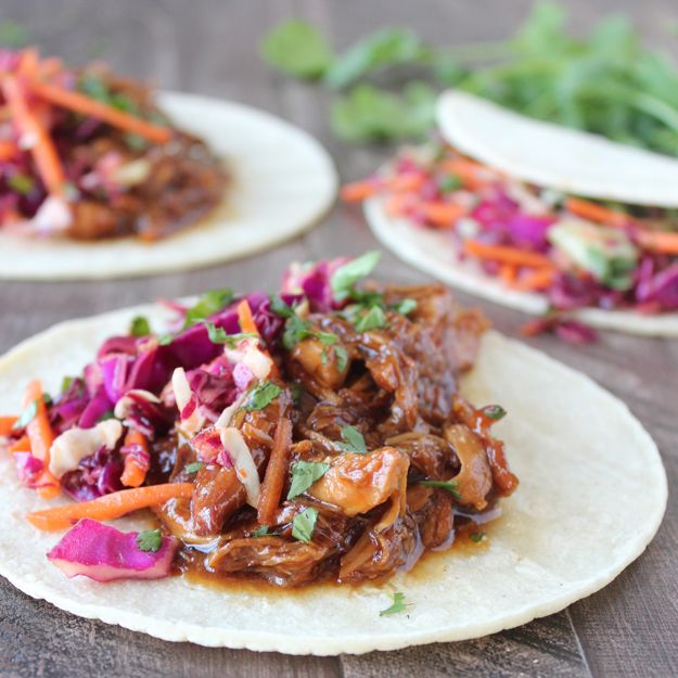 Ideas de recetas de pollo barbacoa simples | http://artesaniasdebricolaje.ru/diy-recipes-bbq-ideas/