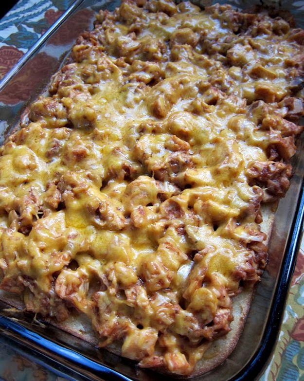 Delicioso pollo hecho en casa ideas de recetas de barbacoa | http://artesaniasdebricolaje.ru/diy-recipes-bbq-ideas/