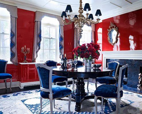 Red-comedor-room2