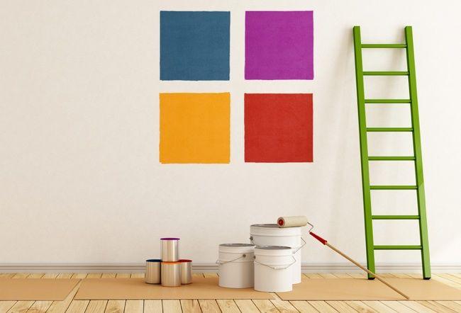 Fotografía - 5 errores-y pintura comunes cómo evitarlos
