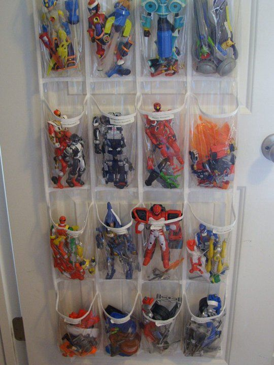 Organizadores del zapato - 5 fácil almacenamiento y organización Soluciones para el dormitorio de cualquier niño