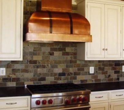 Fotografía - 5 llamativo Campanas para todos los estilos de cocina