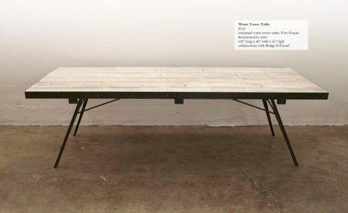 Fotografía - 5 Ejemplos Increíbles de Diseño Mobiliario Sostenible de BKLYN Designs 2013