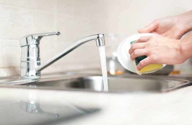 Fotografía - 5 razones para dejar de lavar los platos a mano
