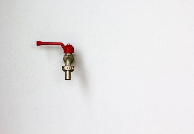 Fotografía - 5 maneras simples de ahorrar H2O en el hogar