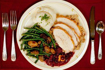 Fotografía - 52 consejos alimenticios saludables para la acción de gracias