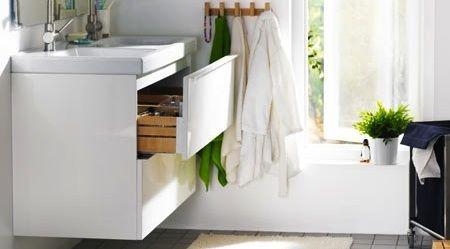 IKEA-GODMORGON-baño-lavabo-twodrawervanitycabinet