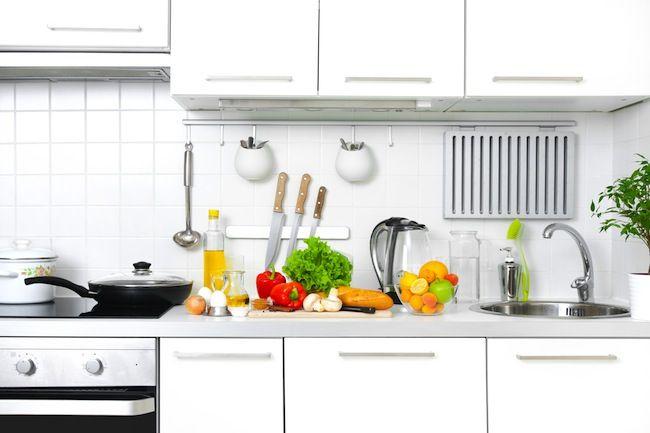Fotografía - 8 consejos para mantenerte De Odiar remodelación de su cocina