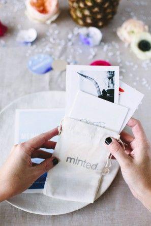 Minted Mini Prints