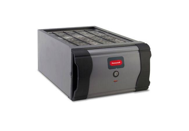 Fotografía - Para Breathe Easy en el hogar, instalar un filtro de aire