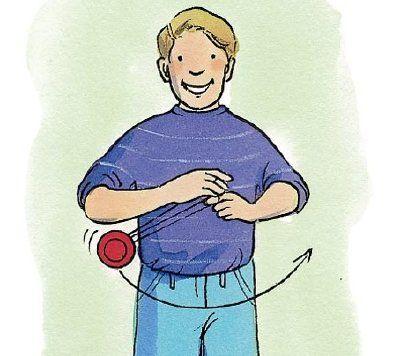 Trucos Avanzada Yo-Yo para Niños