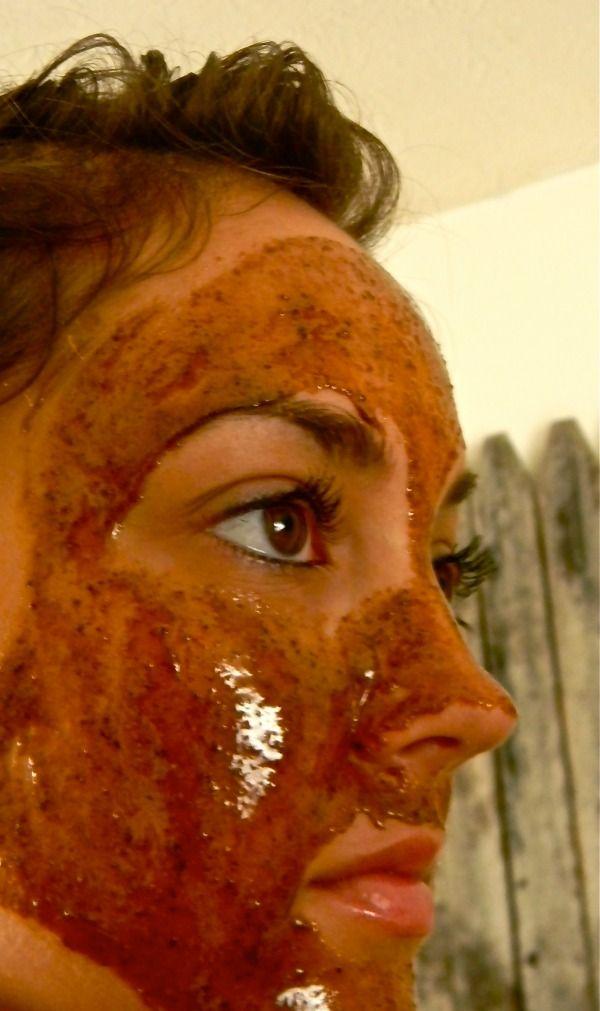 Increíble Milagro Máscara usted puede hacer en casa