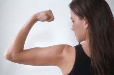 Fotografía - Arm, ejercicios de pecho y hombro