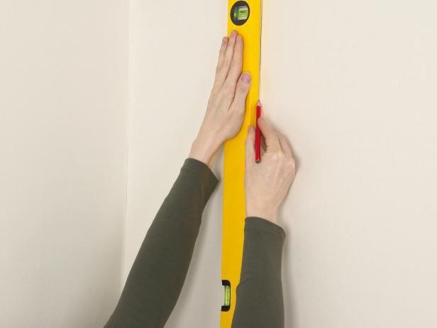 Fotografía - Cómo empapelar una habitación