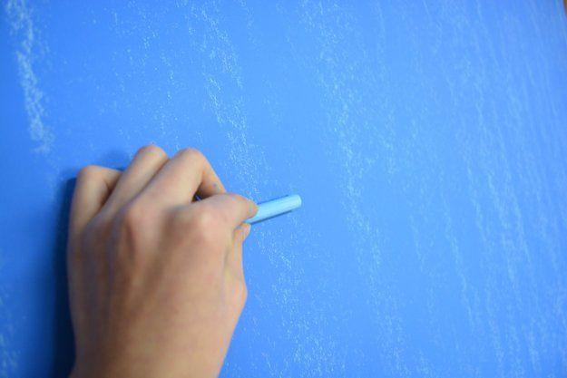 Mejor Pintura Pizarra   Hacer pintura de pizarra en el hogar
