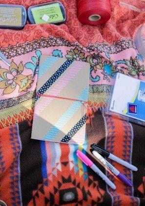 Cuadernos de bricolaje