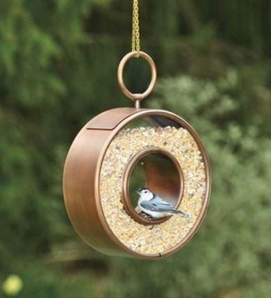 Arado Y Hearth Círculo alimentador del pájaro Bob Vila20111123 36.322 Mycy5s 0