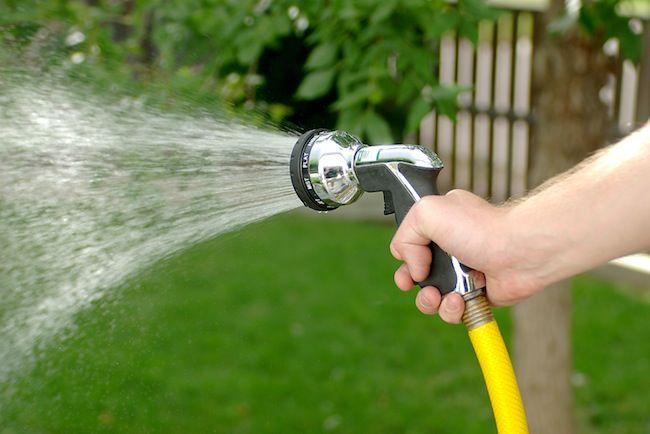 Consejos verdes para el hogar - Ahorro de Agua Boquilla
