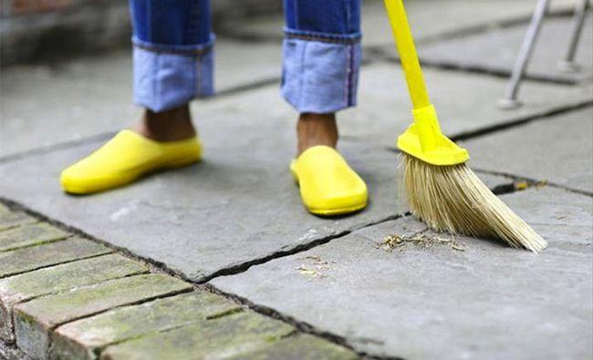 Consejos verdes para el hogar - Límite Manguera Uso