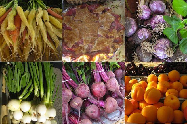 Valles Methow Farmers Market Freshproduce