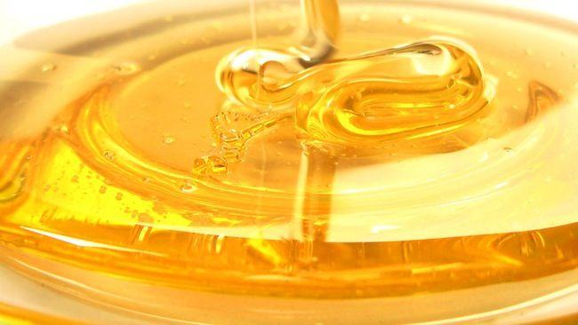 Consejos verdes para el Hogar - Miel