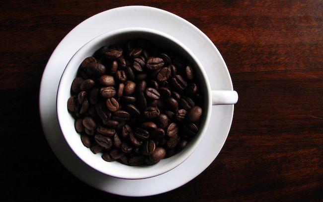 Consejos verdes para el hogar - Tazas de café