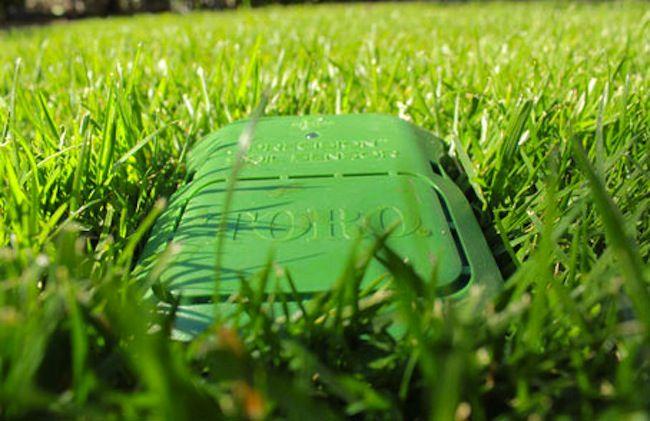 Consejos verdes para el Hogar - Humedad Sensor