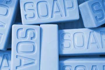 Fotografía - Conceptos básicos de jabón de cuerpo