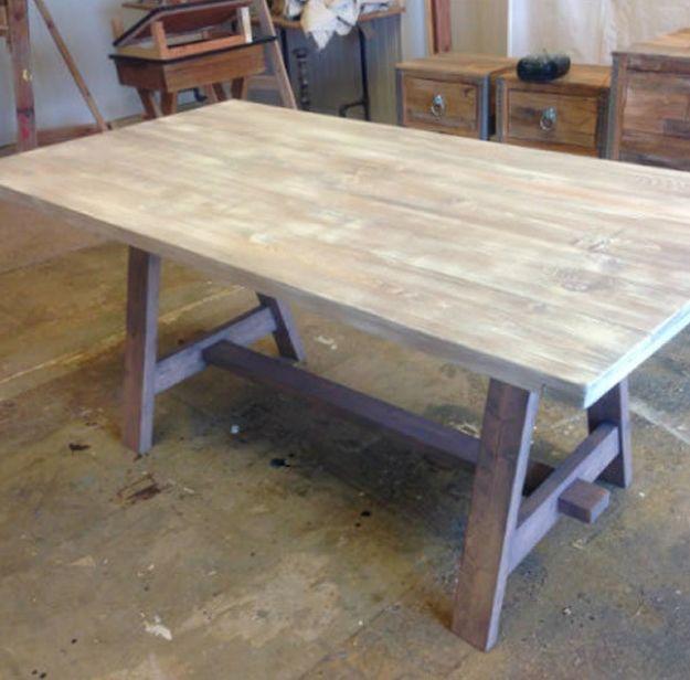 Madera DIY Backyard muebles Ideas | artesaniasdebricolaje.ru/diy-projects-backyard-furniture/