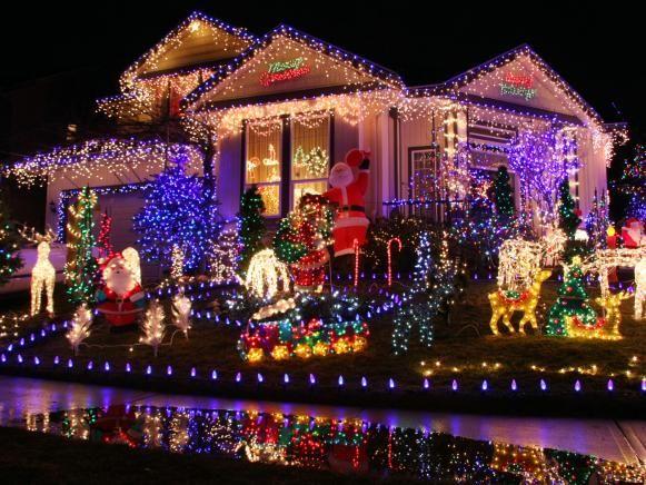 Fotografía - Guía del comprador para la iluminación de Navidad al aire libre