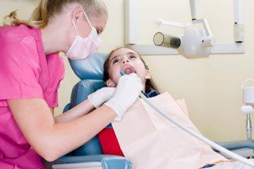 Fotografía - ¿Pueden los dentistas utilizar pasta dental sin fluoruro?