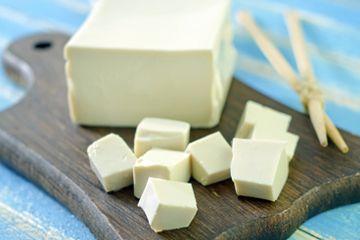 Fotografía - ¿Puedo contraer cáncer por comer tofu?