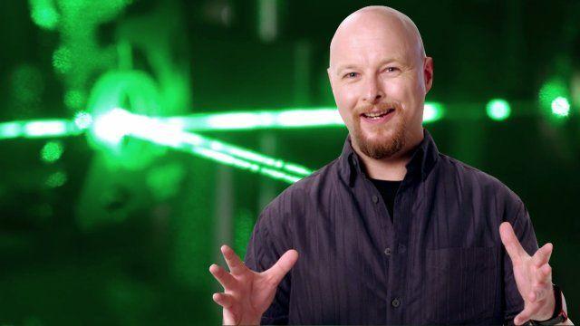 Fw: Pensamiento: 5 Maneras láseres se utilizará en el futuro