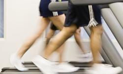 Fotografía - ¿Pueden los medios sociales que motivan a hacer ejercicio?