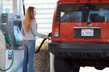 Fotografía - ¿Pueden los precios del gas de control presidente?
