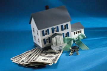 Fotografía - ¿Se puede retirar dinero de su cuenta IRA para comprar una casa?