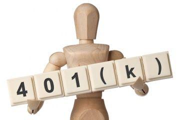 Fotografía - ¿Se puede reducir los impuestos con un 401 (k)?