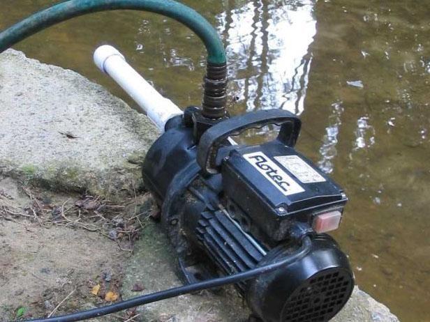 Fotografía - La captura de agua y hacer un montón de compost