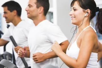 Fotografía - Cardio vs El entrenamiento con pesas