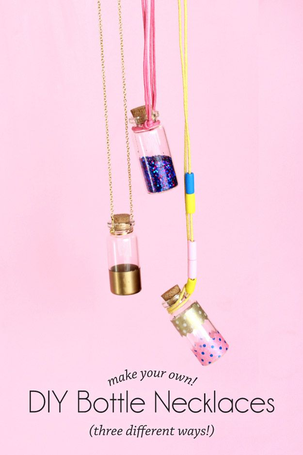 Hoteles Ideas del regalo de la joyería de bricolaje | http://artesaniasdebricolaje.ru/cheap-diy-jewelry-projects-for-girls/