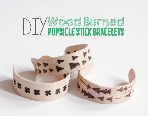 Ideas DIY Moda pulsera para niñas   http://artesaniasdebricolaje.ru/cheap-diy-jewelry-projects-for-girls/