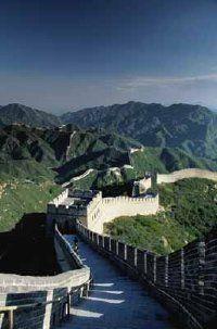Fotografía - Gran Muralla de China