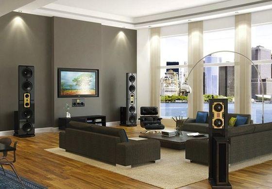Inicio Sistemas de Audio