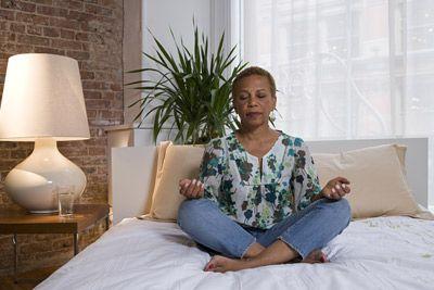 Fotografía - Podría meditando antes o durante la cirugía a reducir su dolor?