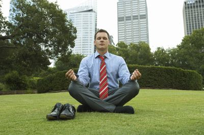 La meditación puede resultar en cambios fisiológicos reales.