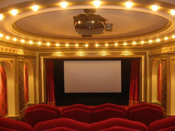Fotografía - Teatros caseros creativos