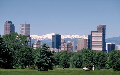 Fotografía - Guía de la ciudad de Denver