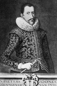 Jan Pieterszoon Coen-